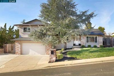 Concord Single Family Home Active-Reo: 4331 Kingswood Drive