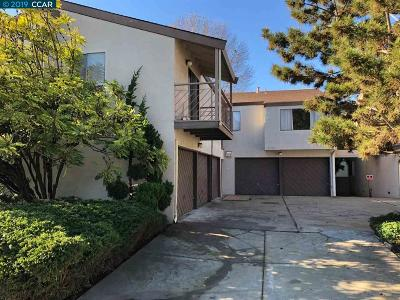 El Cerrito Multi Family Home For Sale: 3425 Carlson