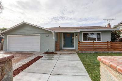 Fremont Single Family Home For Sale: 40857 Sundale Drive