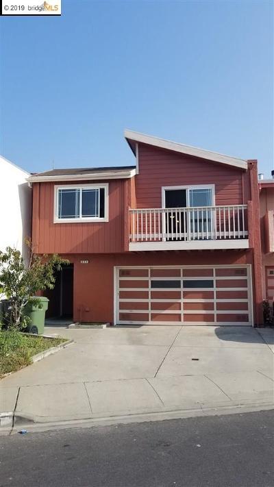 Single Family Home Sold: 311 Deanne Ln