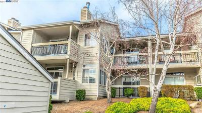 Pleasanton Condo/Townhouse Price Change: 8055 Mountain View Dr #D