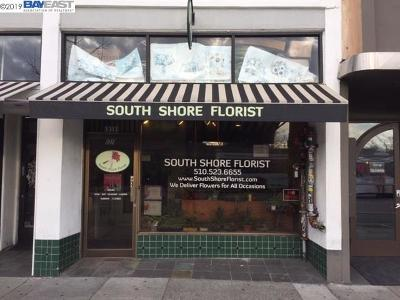 Alameda CA Business Opportunity For Sale: $75,000