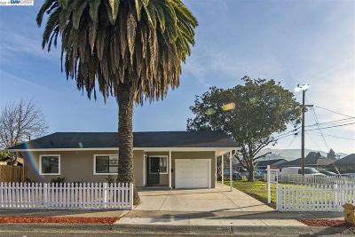 Hayward Single Family Home For Sale: 27182 Whitman St
