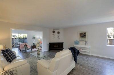 Alameda Single Family Home For Sale: 3313 Fir Avenue