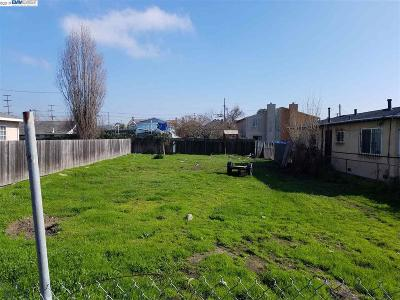Contra Costa County Residential Lots & Land For Sale: 26 2nd St