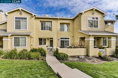Livermore Condo/Townhouse For Sale: 3136 Four Hill Cmn #3