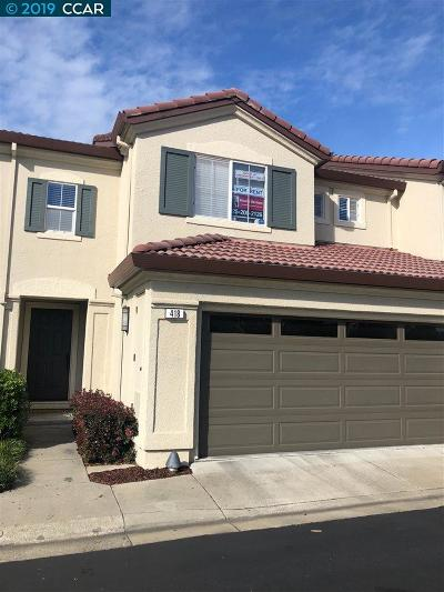 San Ramon Rental For Rent: 418 Regal Lily Lane