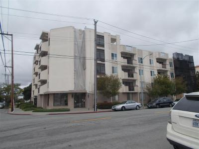 San Leandro Condo/Townhouse For Sale: 398 Parrott Street #302