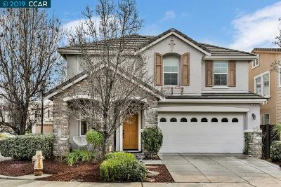 San Ramon Single Family Home For Sale: 2443 Milford Dr