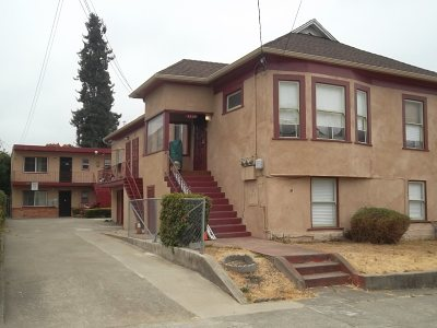 Elk Grove Multi Family Home Price Change: 1628 Tyler Street