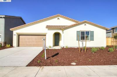 Manteca Single Family Home For Sale: 597 Polk Street