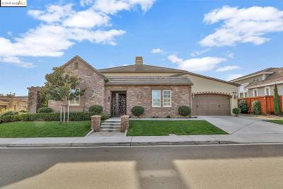 Trilogy Vineyards Single Family Home For Sale: 1680 Gamay Ln