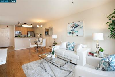 Emeryville Condo/Townhouse Pending Show For Backups: 6400 Christie Ave #5415