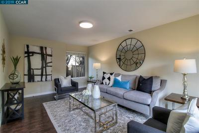 Walnut Creek Condo/Townhouse Pending Show For Backups: 1592 Candelero Dr