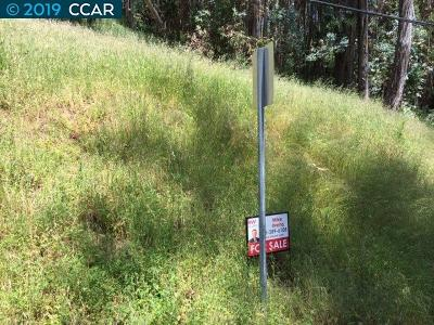 Oakland Residential Lots & Land For Sale: Pinehaven Road