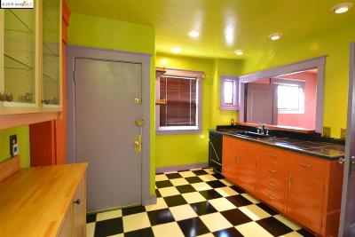 Oakland Multi Family Home For Sale: 5975 Marshall St
