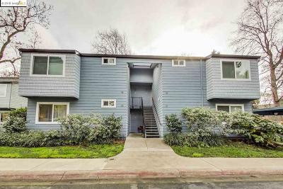 Condo/Townhouse Sold: 113 Temescal Cir