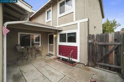 Antioch Condo/Townhouse For Sale: 2115 Mandarin Way