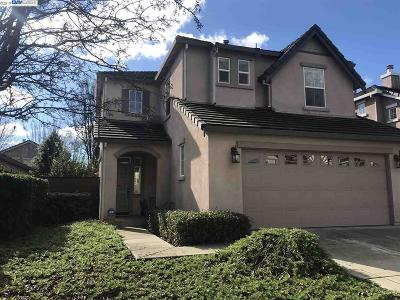 Brentwood Single Family Home Active - Contingent: 118 Knights Bridge