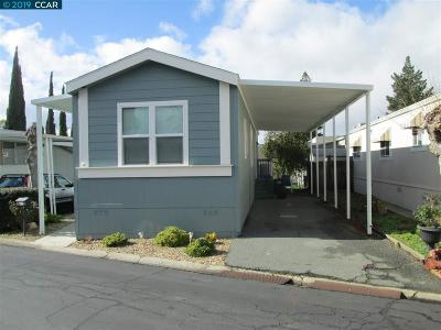 Concord Mobile Home Price Change: 187 Galloway Dr