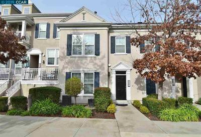 Dublin Condo/Townhouse For Sale: 3761 Finnian Way