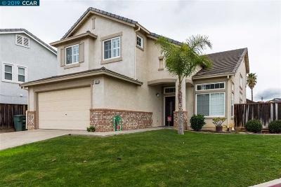 Pittsburg Single Family Home For Sale: 3955 Alta Vista Cir