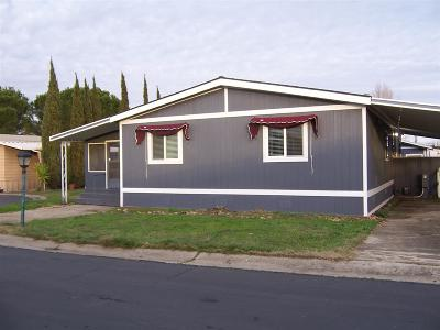 Contra Costa County Mobile Home For Sale: 336 Alcott Ct