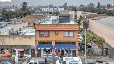 Oakland Multi Family Home For Sale: 2816 International Blvd