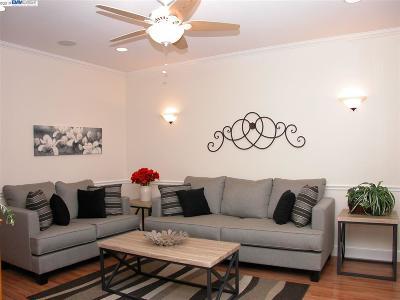 Newark Condo/Townhouse For Sale: 6106 Civic Terrace Avenue #B