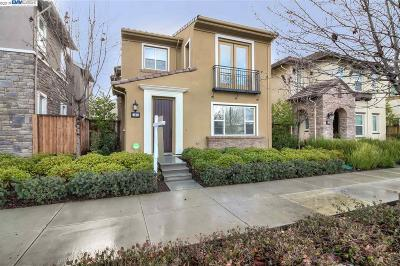 San Ramon Single Family Home For Sale: 105 Gatekeeper Rd