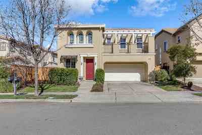 Windemere Single Family Home For Sale: 1609 Farringdon Way