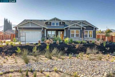 Clayton Single Family Home For Sale: 5 White Diamond Lane