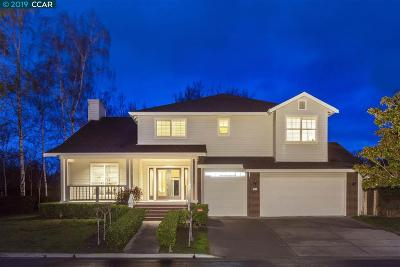 Danville Single Family Home For Sale: 4 Westward Ln