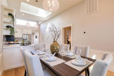 Single Family Home For Sale: 1207 Peralta St