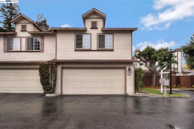 Fremont Condo/Townhouse For Sale: 4024 Carol Avenue