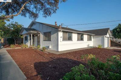 Union City Single Family Home For Sale: 710 H St