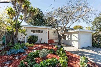 Richmond Single Family Home For Sale: 6316 Arlington Blvd.