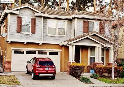 San Leandro Single Family Home For Sale: 1277 Alder Creek Cir