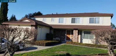 Richmond Single Family Home For Sale: 313 Ponderosa Ct