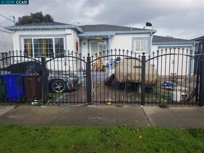 Richmond Single Family Home Pending Subj Lenderapprov: 1901 Hellings Ave