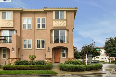 Livermore Condo/Townhouse Pending Show For Backups: 110 Heligan Lane #1