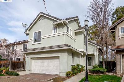 Livermore Single Family Home For Sale: 5960 Greenwood Common