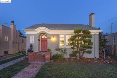 Richmond Single Family Home For Sale: 424 Key Blvd