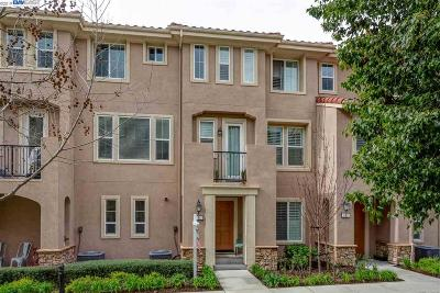Livermore Condo/Townhouse For Sale: 110 Heligan Ln #9