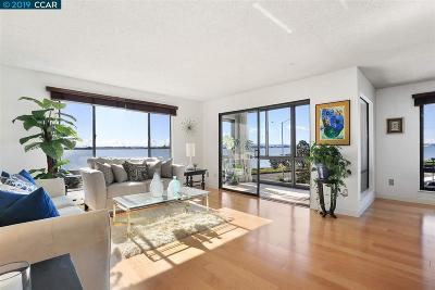 Emeryville Condo/Townhouse For Sale: 2 Anchor Drive #276
