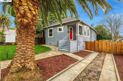 Maxwell Park, Maxwell Pk Area Single Family Home For Sale: 4405 Virginia Ave