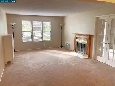 Pleasant Hill Rental For Rent: 385 Camelback Rd #4