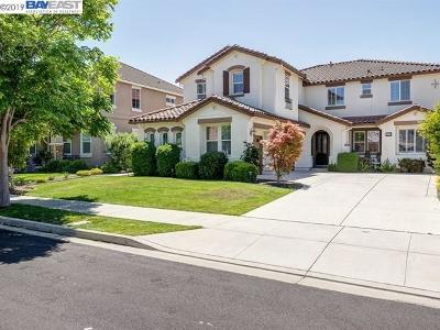 Brentwood Single Family Home For Sale: 1737 Mediterraneo Way