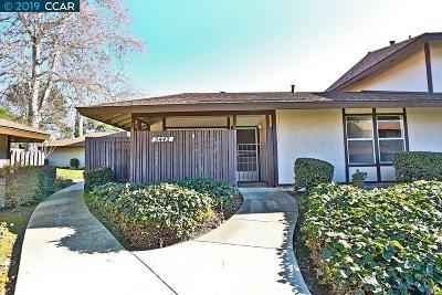 Concord Condo/Townhouse For Sale: 5442 Roundtree Ct #F