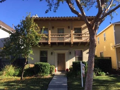 Tracy Single Family Home Price Change: 624 Serpa Ranch Rd